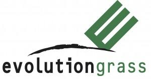 evolution grass logo