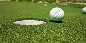 cesped artificial golf