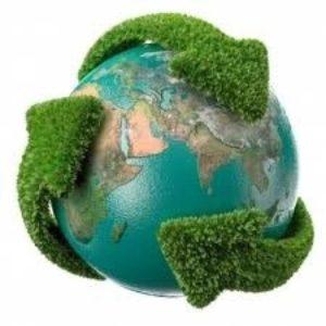 El cesped decorativo ayuda al medio ambiente