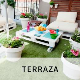 cesped artificial para terraza alicante