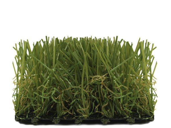 Artificial grass in La Manga