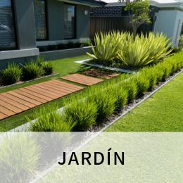 cesped artificial para jardin alicante