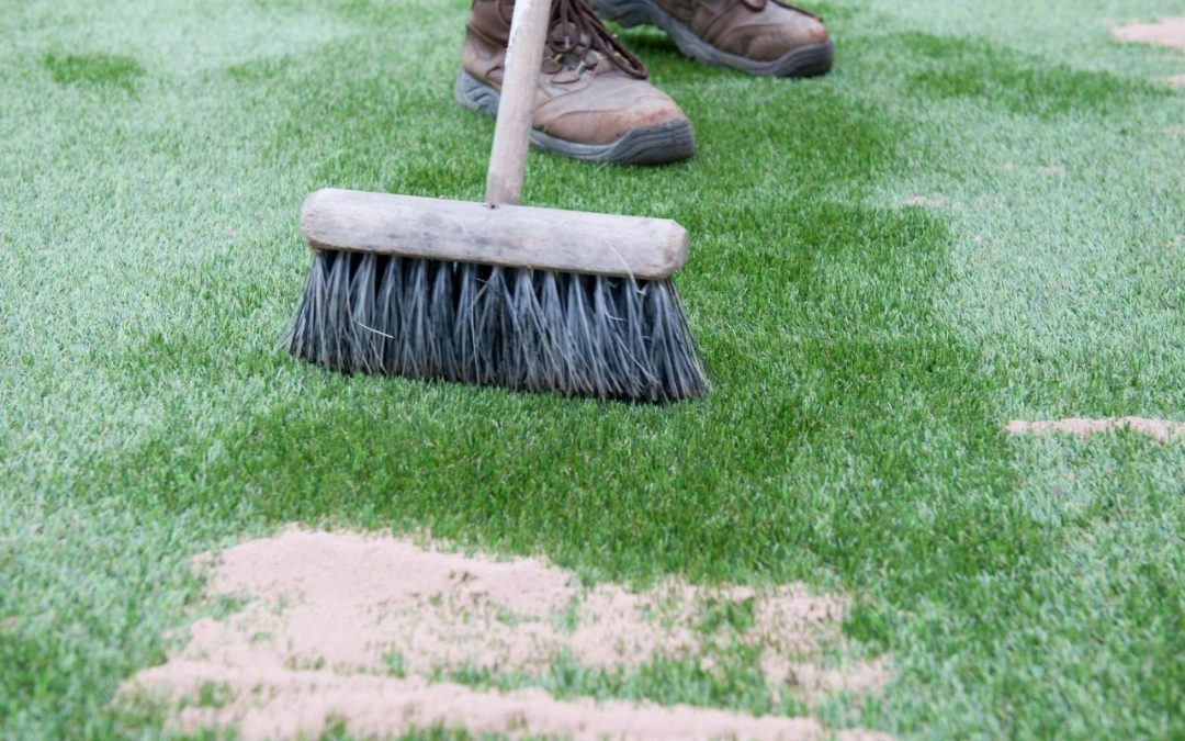Silica sand for artificial turf: uses and alternatives