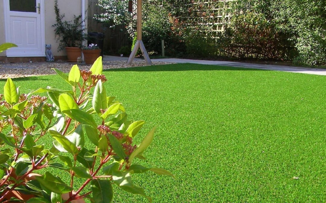 Non-heating artificial turf: what is Fire Proof technology?
