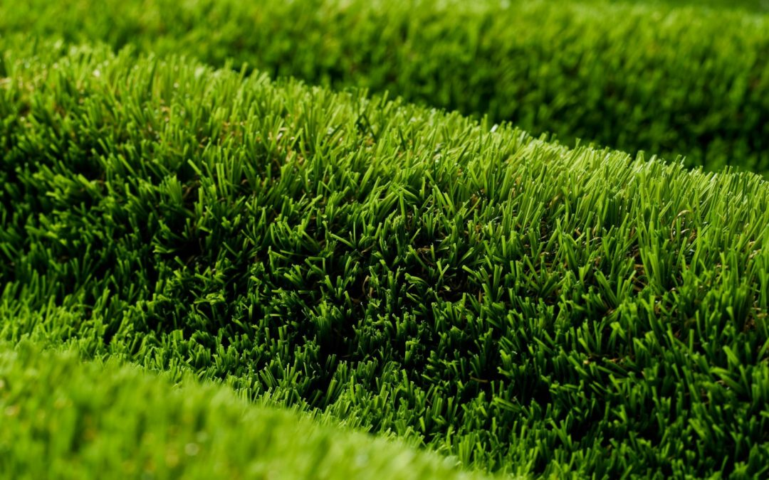 Economical artificial turf
