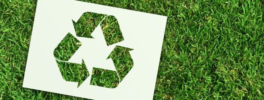 Césped artificial reciclado: ayudar al medioambiente en un solo gesto