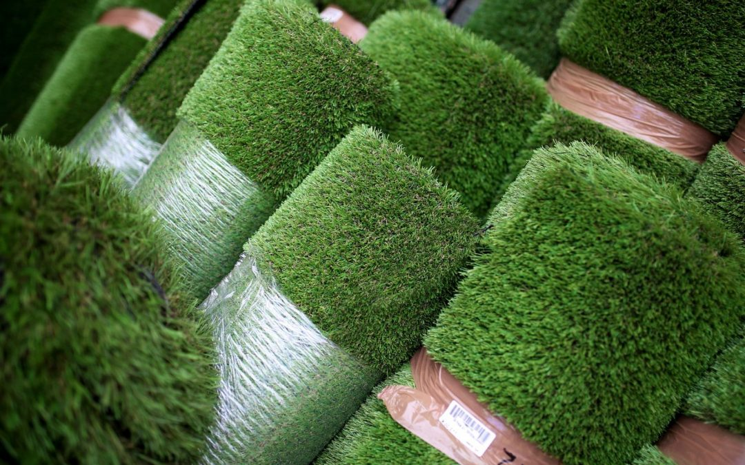 What is the price of installed artificial turf?