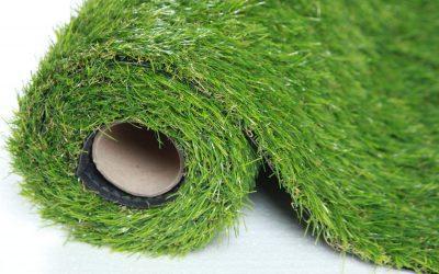Césped artificial suave: la mejor tecnología para la comodidad de tu hogar