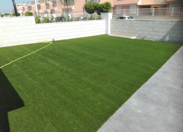 Artificial Grass for Yard