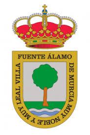 Escudo de Fuente Álamo de Murcia