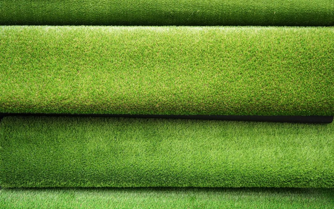 How do you choose the perfect artificial turf for you?